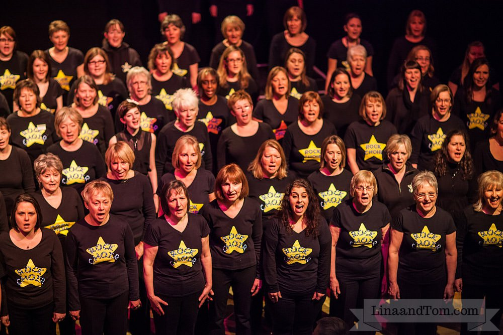 Rock Choir - IMG_0096