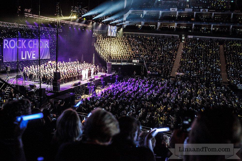 Rock Choir Live - IMG_0409