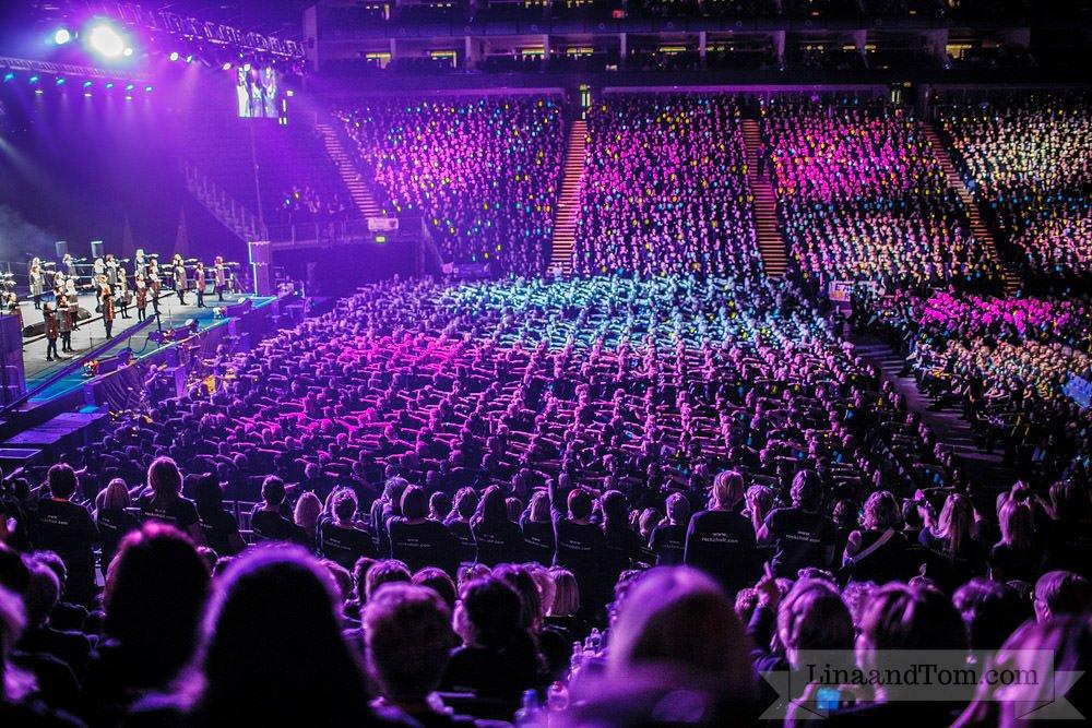 Rock Choir Live - IMG_0432