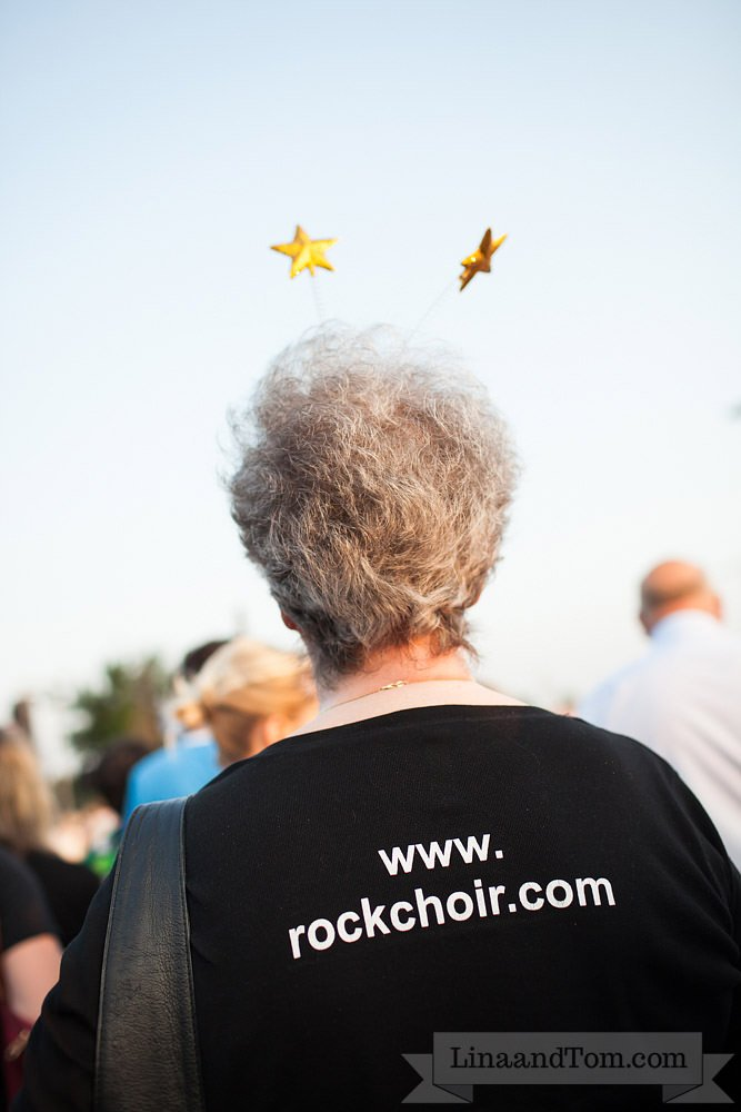 Rock Choir Live - IMG_0451