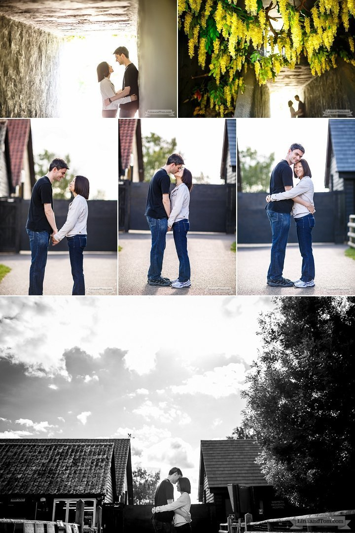 Shepreth Wildlife Park Zoo Pre Wedding Shoot
