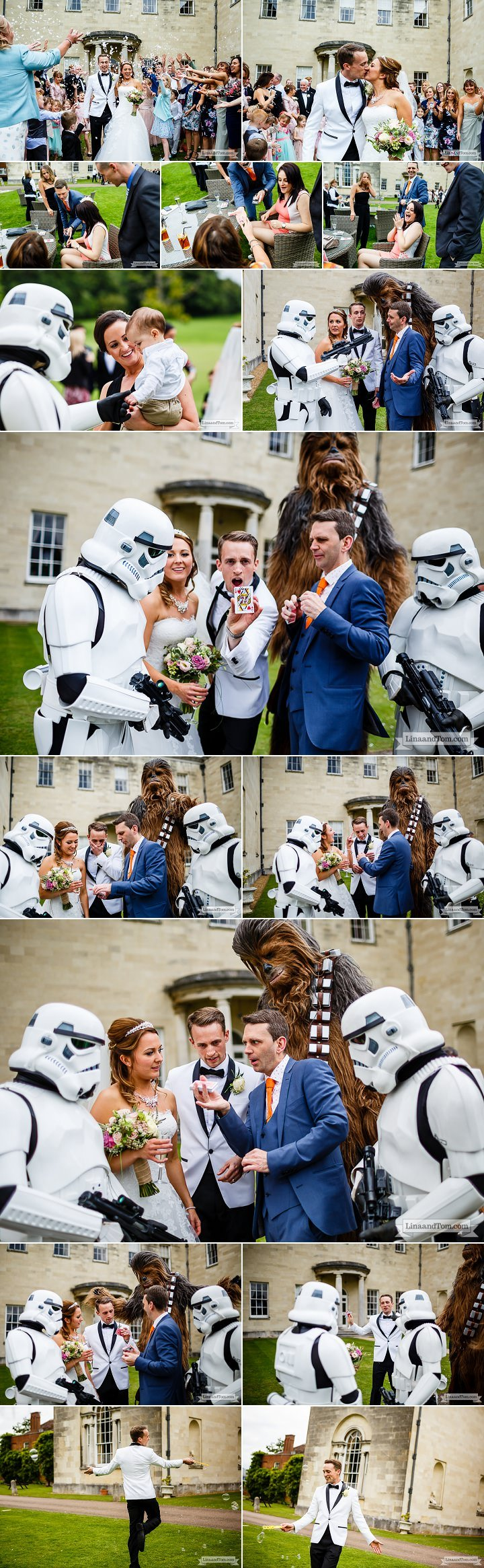 Star Wars Wedding_LinaandTom