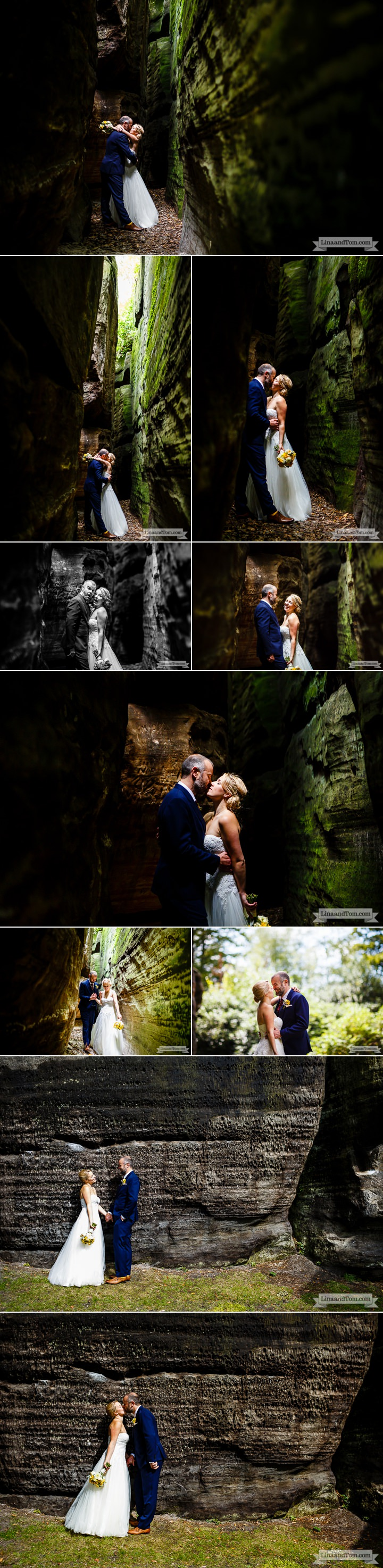 Best high rocks wedding photography