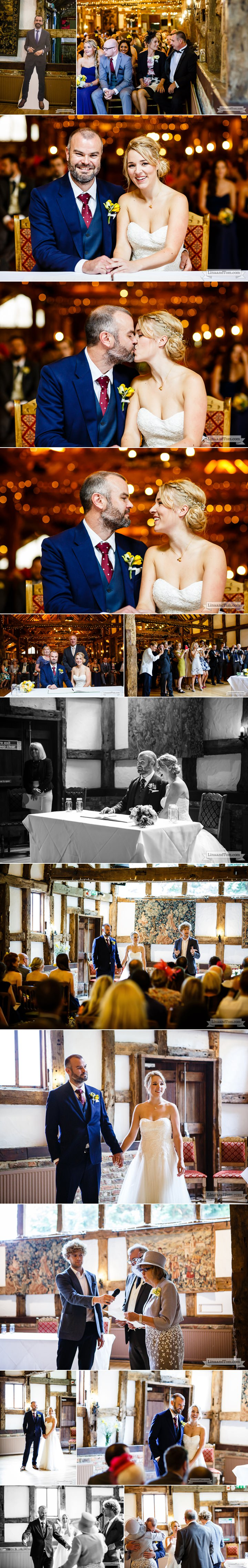 Tunbridge Wells wedding photographer High Rocks