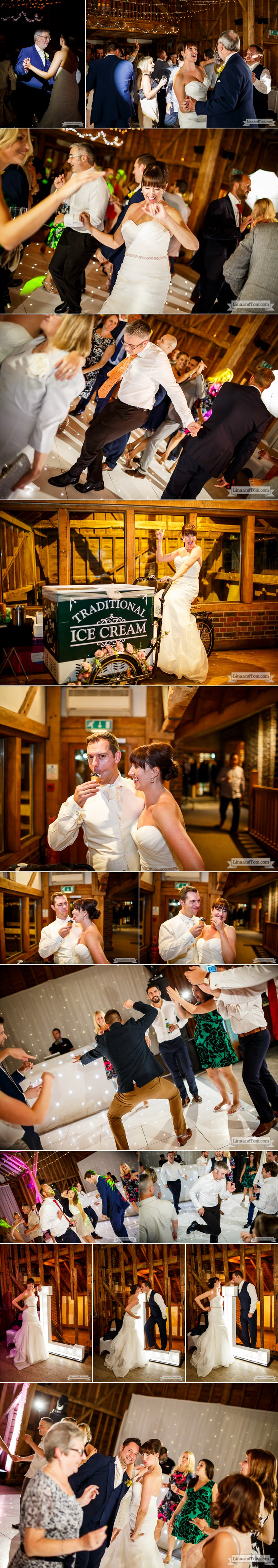 Tewin Bury Farm Wedding