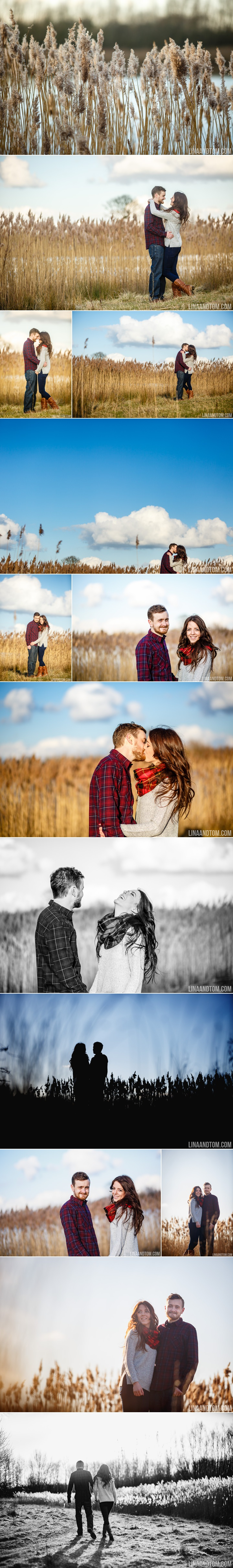 Cambridgeshire Pre Wedding Shoot