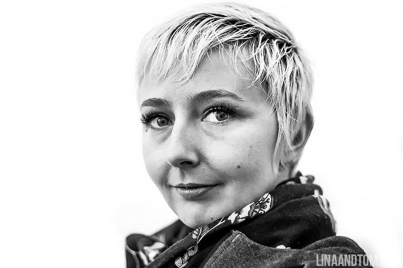 Lina Orsino-Allen Photographer