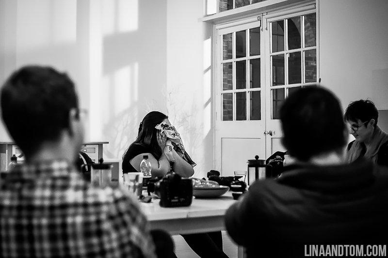 Photography Workshop London