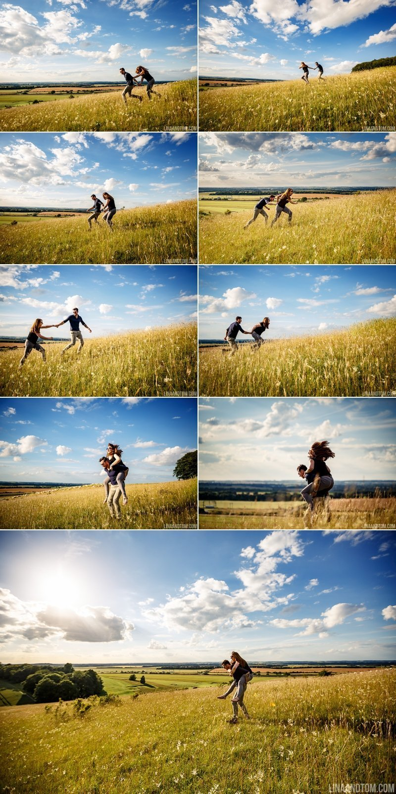 pre wedding shoot hertfordshire