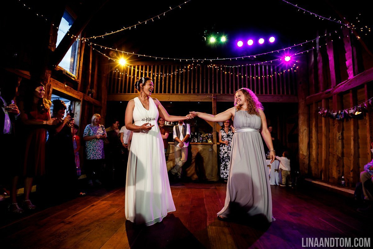 taylors farm retreat wedding