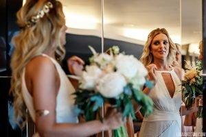 Ibiza destination wedding - Lina and Tom