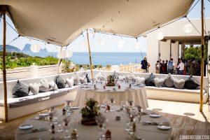 Ibiza destination wedding venues - Elixir Cala Colodar