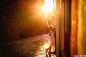 Ibiza Town Wedding