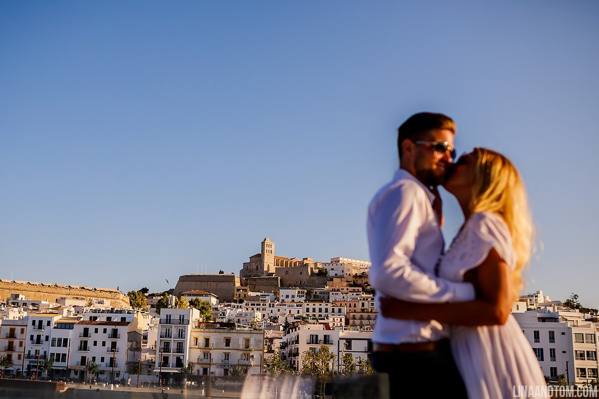Ibiza Post-Wedding Photographer