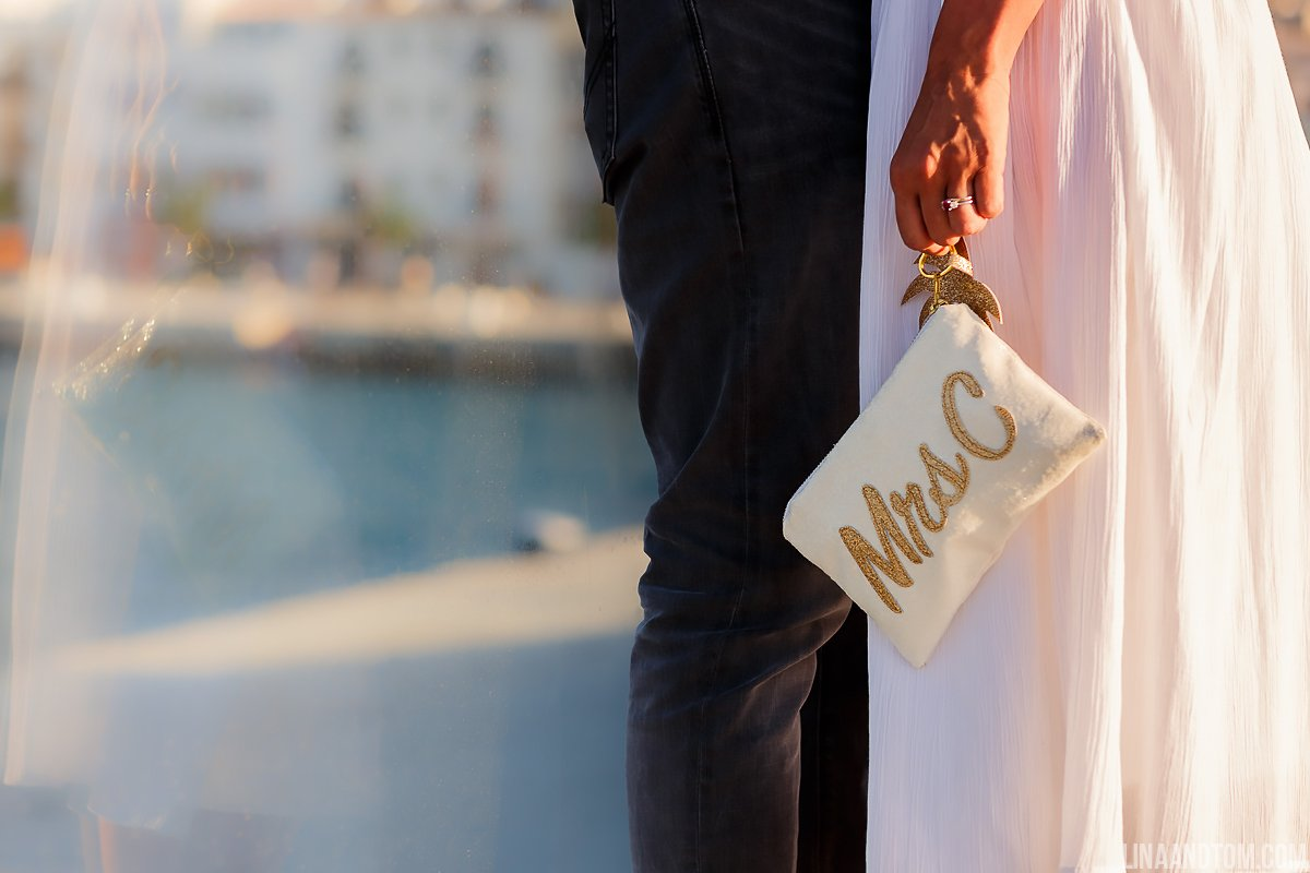 Ibiza Wedding Inspiration