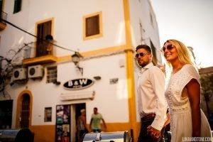 Ibiza wedding Photographer