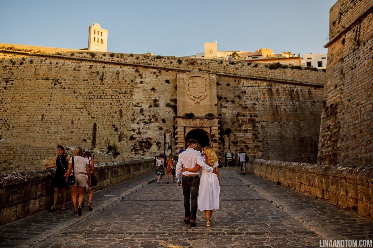 Ibiza Post-Wedding Photographer