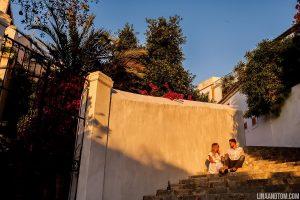 Wedding Photography Old Town Ibiza