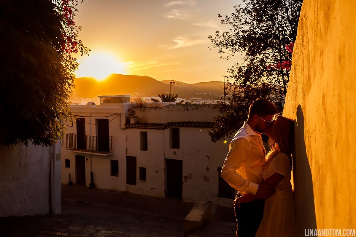 Ibiza Post Wedding Photography