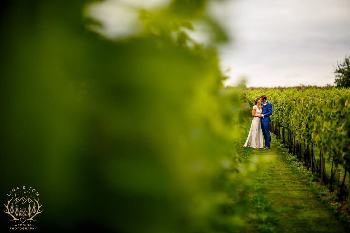 West Street Vineyard Wedding Photography