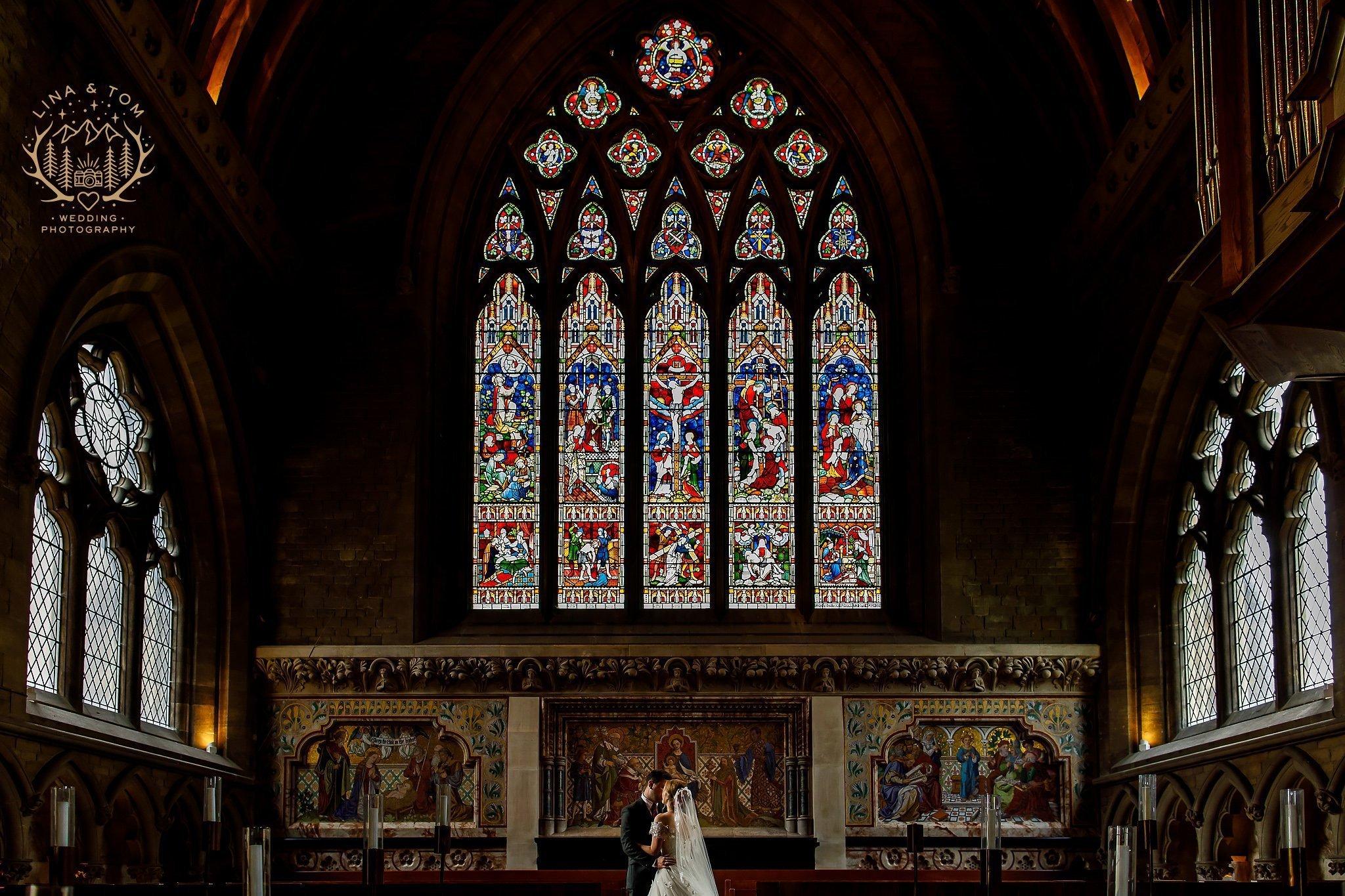 Emily and Oliver - Uppingham School Wedding Photography
