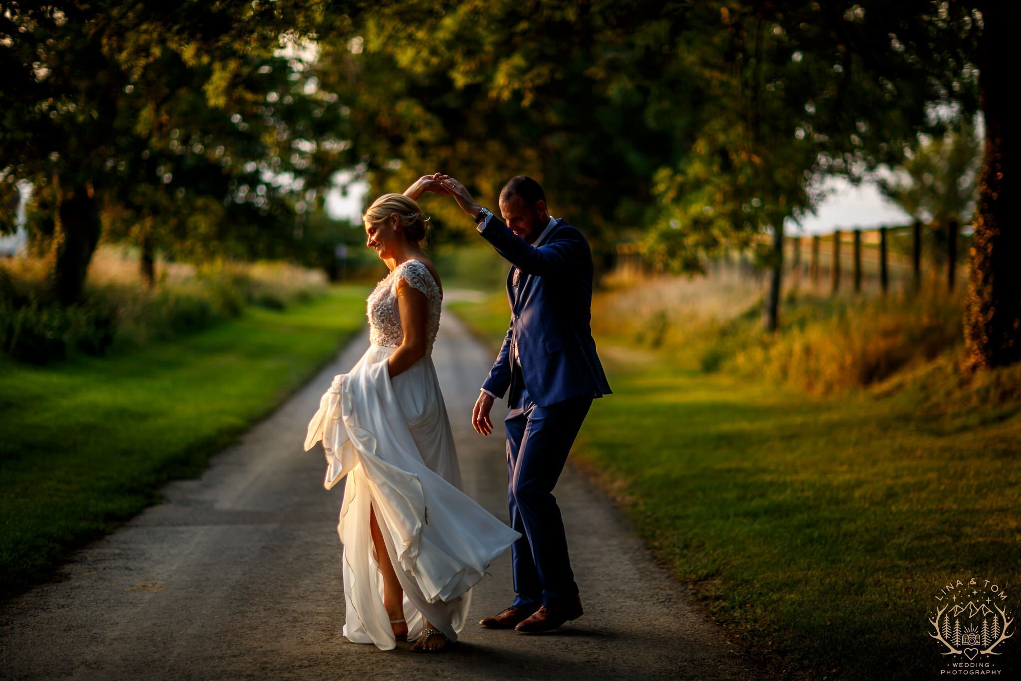 The Granary Estates Wedding Photography by Lina and Tom