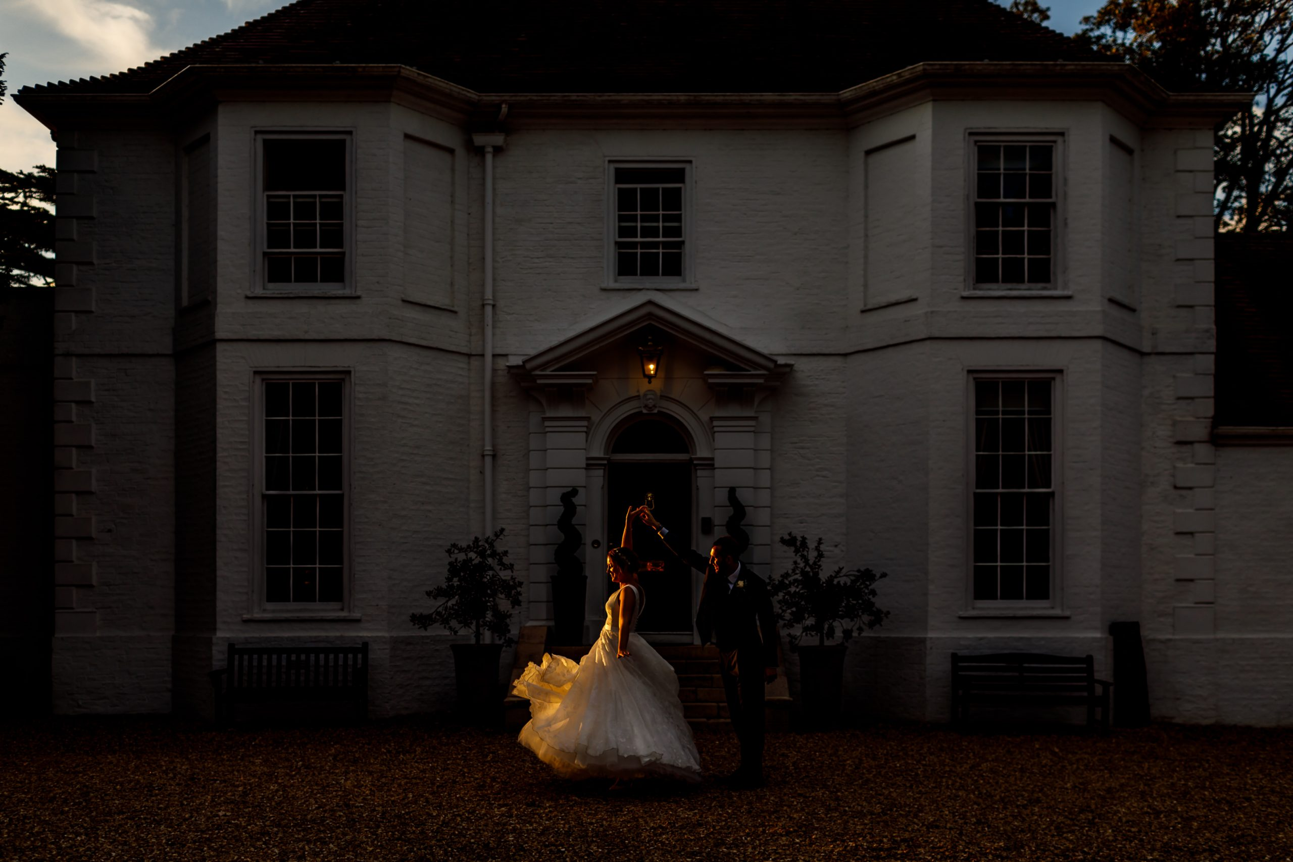 Barrington Hall Wedding Photography